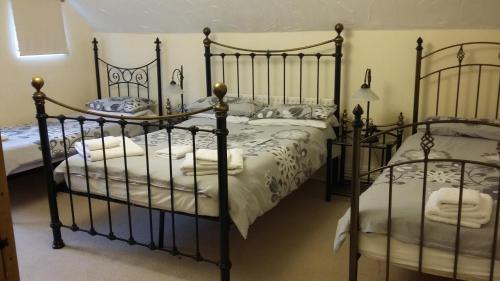 Featherstone Farm Hotel