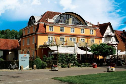 . Hotel Seehof