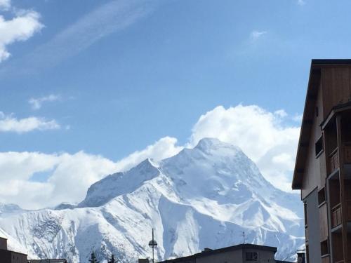 Le Schriff Ski Apartment Les Deux Alpes