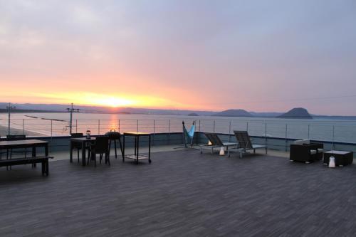 汪洋海上風情度假酒店 Sea Style Resort OCEAN