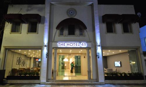 The Hotel 48, 48400 Bodrum