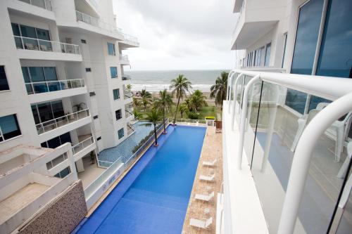HotelMorros Garden Beach - Livin Colombia