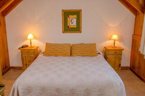 Фото отеля Apart Hotel Orilla Mansa