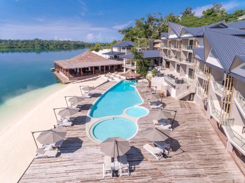 . Ramada Resort by Wyndham Port Vila