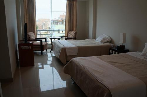 Hotel Casa del Inka Perú