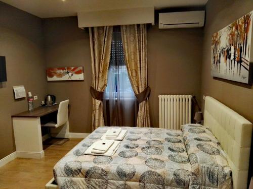 Tolli Rooms