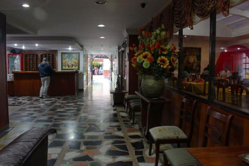 Фото отеля Hotel Cortejo Imperial