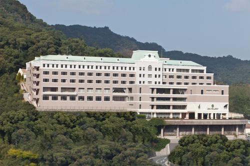 Hotel Luke Plaza Hotel
