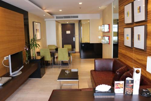 Grand Sukhumvit Hotel Bangkok - Managed by Accor photo 26