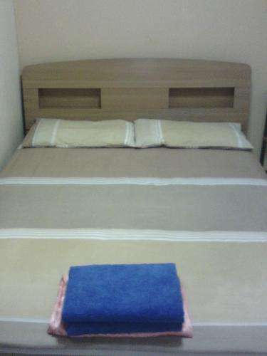 Фото отеля M & A Guesthouse