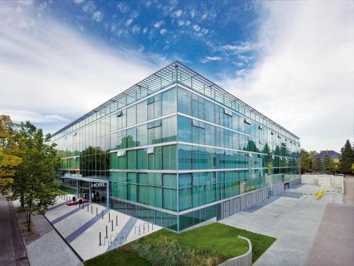 Seminaris CampusHotel Lifestyle + Design Berlin impression
