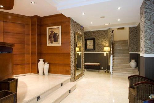 . Hotel Casa Roman
