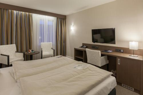 Photo - Best Western City Hotel Goderie