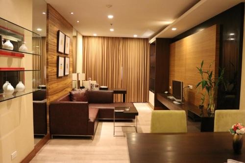 Grand Sukhumvit Hotel Bangkok - Managed by Accor photo 28