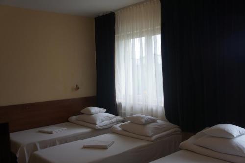 Nu Hotel Foto 16