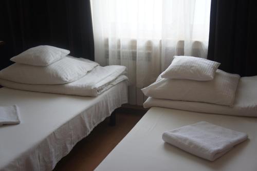 Nu Hotel Foto 13