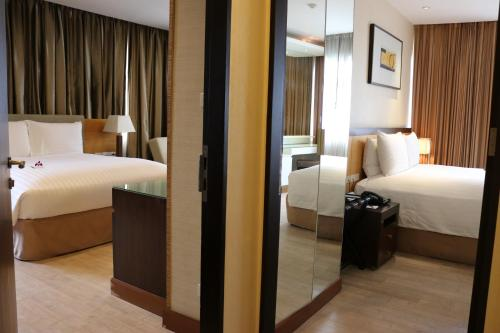 Grand Sukhumvit Hotel Bangkok - Managed by Accor photo 29