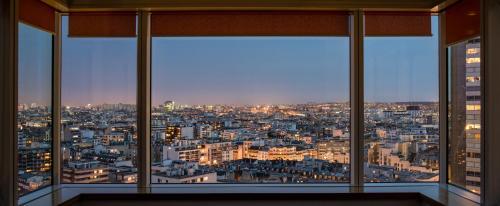 Aparthotel Adagio Paris Centre Tour Eiffel photo 41