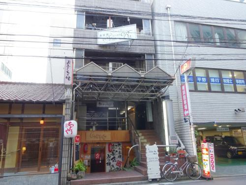 廣島袋町千鳥公寓 Chidori Inn Fukuromachi Hiroshima