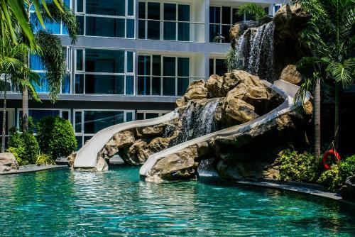 Avenue Residence & Suites Pattaya Central Avenue Residence & Suites Pattaya Central