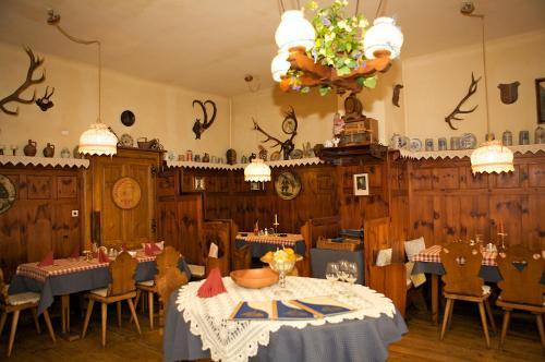 Фото отеля Gasthof Roderich Hotel