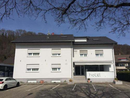 Accommodation in Lörrach