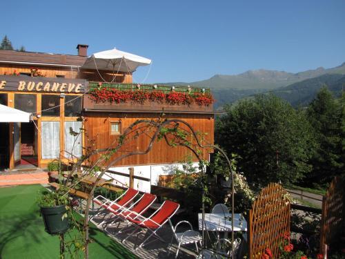 Accommodation in Marilleva