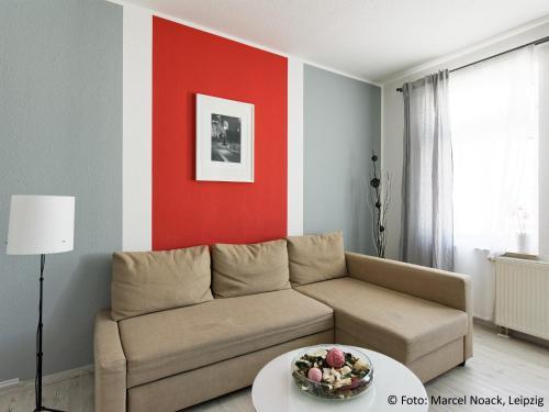 HotelCity Park Apartments Ludi