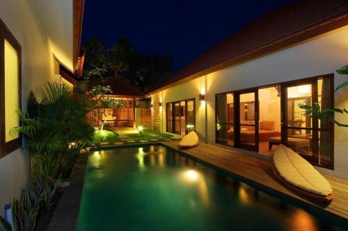 Villa Privée Ananda