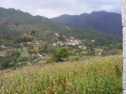 Casa Velha, Montalegre