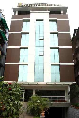Hotel Hotel Sj International