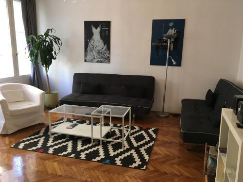 Main Square Apartment, 10000 Zagreb