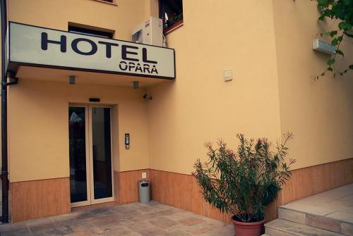 Hotel Opara - Trebnje