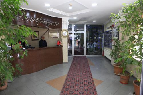 Kocaeli Ozgur Hotel yol tarifi