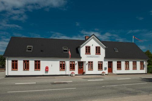 . Skjoldbjerg Garnihotel