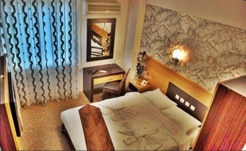 Denizli Esin Hotel odalar
