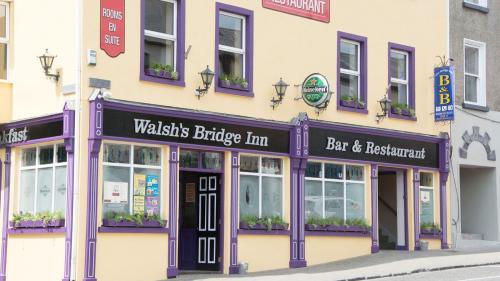 . Walsh's Bridge Inn