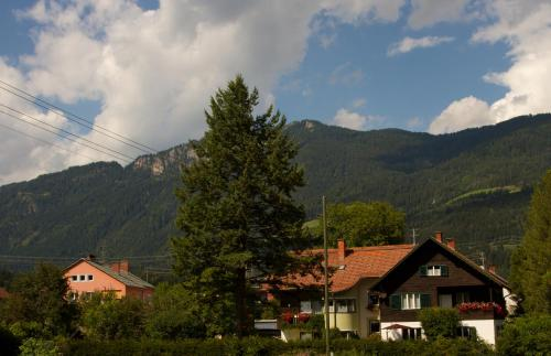. Apartmenthaus Berdnik