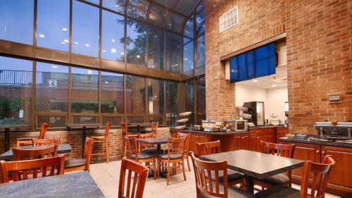 Best Western Danbury/Bethel - Bethel, CT 06801
