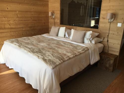 Bed&Breakfast Winoka Lodge Veysonnaz