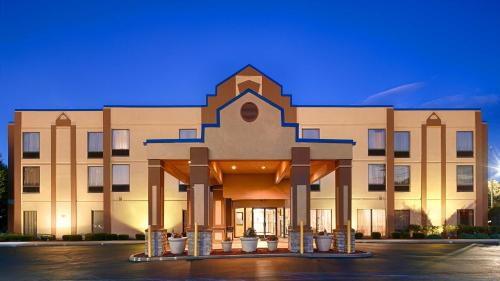 Best Western Inn Florence - Florence, KY 41042