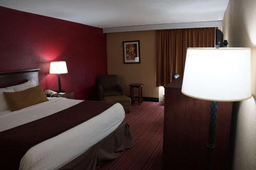 Best Western Richmond Hotel - Richmond, KY 40475