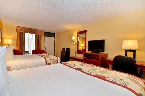 Best Western Corbin Inn - Corbin, KY 40701