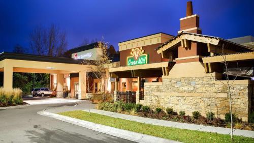 Best Western Plus St. Paul North/Shoreview - Shoreview, MN 55126