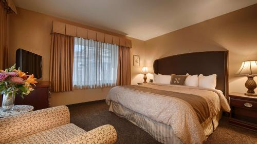 Best Western Plus The Normandy Inn & Suites - Minneapolis, MN 55404