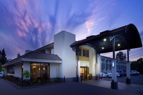 Best Western Seattle Airport Hotel - SeaTac