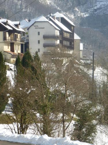 Accommodation in Mouthier-Haute-Pierre