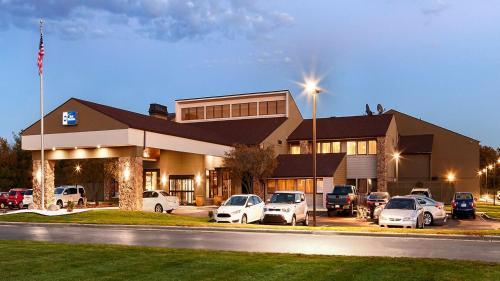 Best Western Benton Harbor – St. Joseph