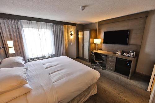 DoubleTree by Hilton Atlanta Alpharetta-Windward - Alpharetta, GA GA 30004