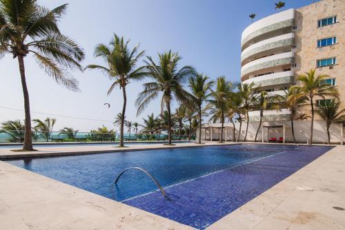 Hotel Morros Palmera - Livin Colombia